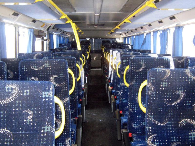 Автобус туристический 50 мест - фото 3