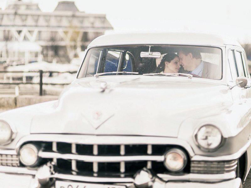 Cadillac Fleetwood 1951 - фото 11