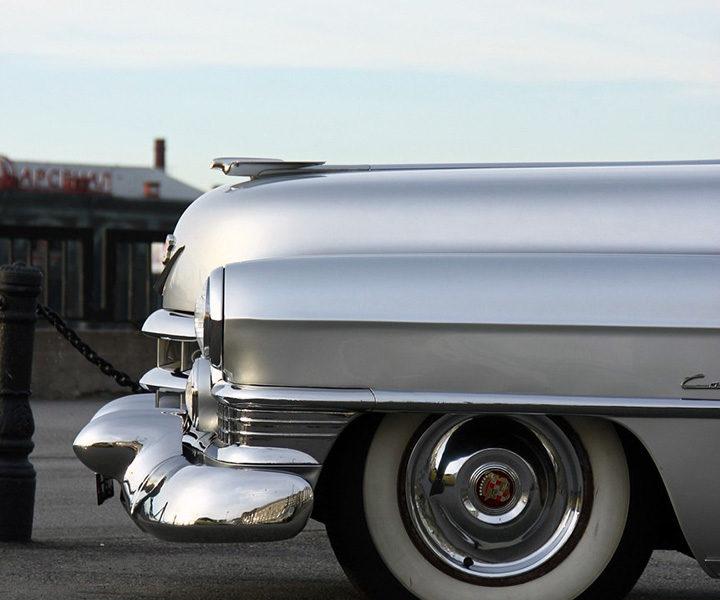 Cadillac Fleetwood 1951 - фото 5