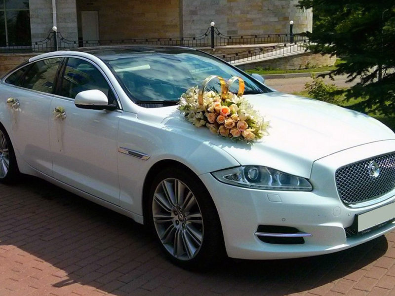 Jaguar XJ Long - фото 4