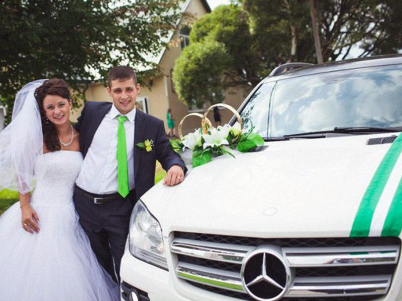 Mercedes GL - фото 4