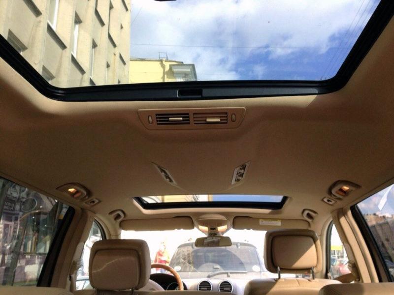 Mercedes GL - фото 8