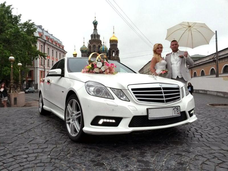 Mercedes W212 - фото 3