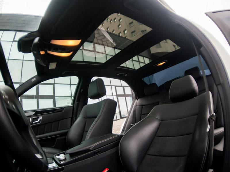 Mercedes W212 - фото 5