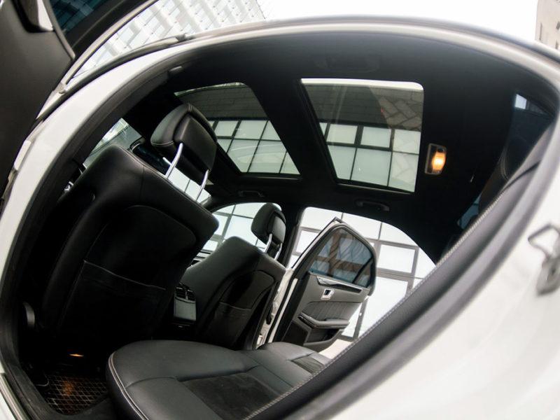 Mercedes W212 - фото 6