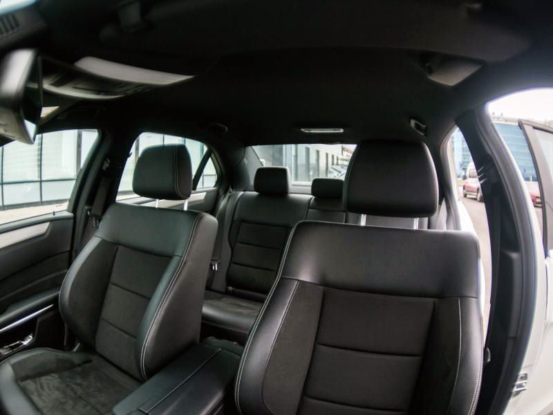 Mercedes W212 Restyle - фото 5