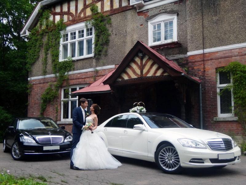 Mercedes W221 - фото 5