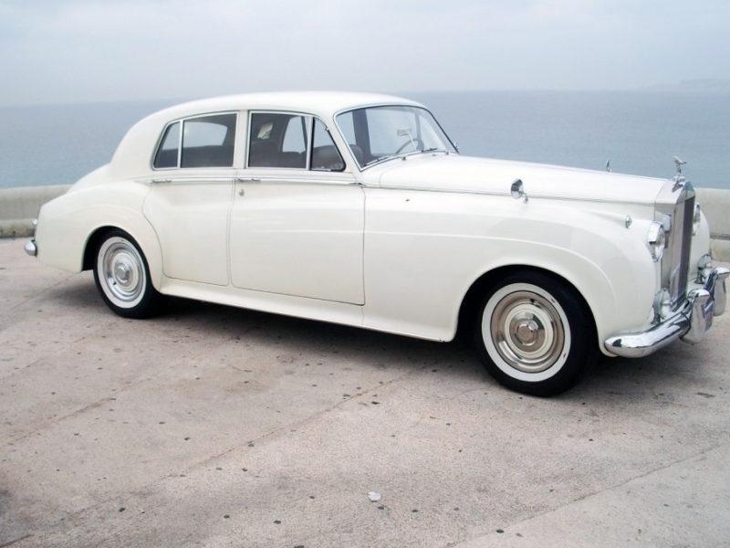 Rolls-Royce 1956 - фото 2