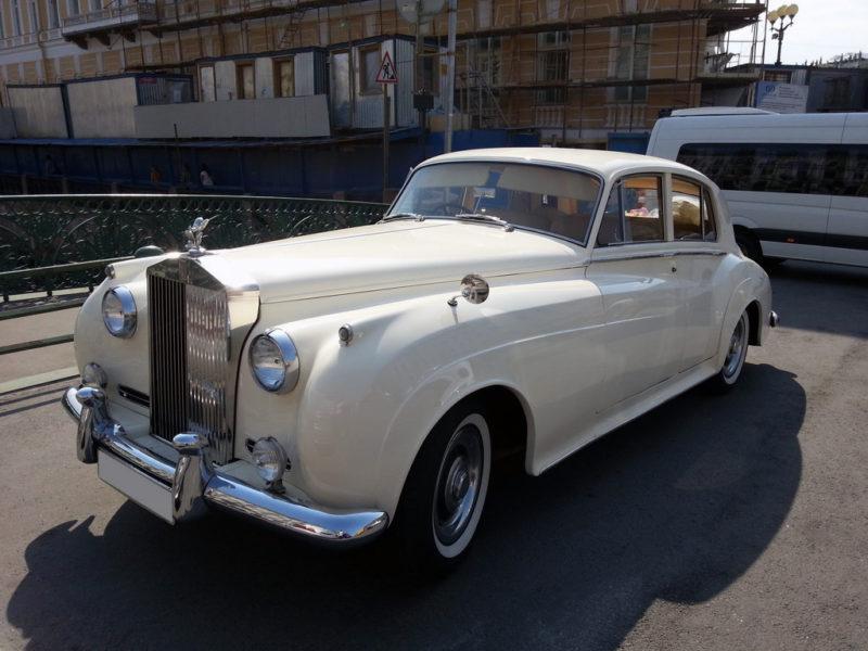 Rolls-Royce 1956 - фото 5