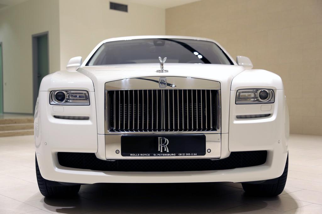 Rolls royce аренда на свадьбу