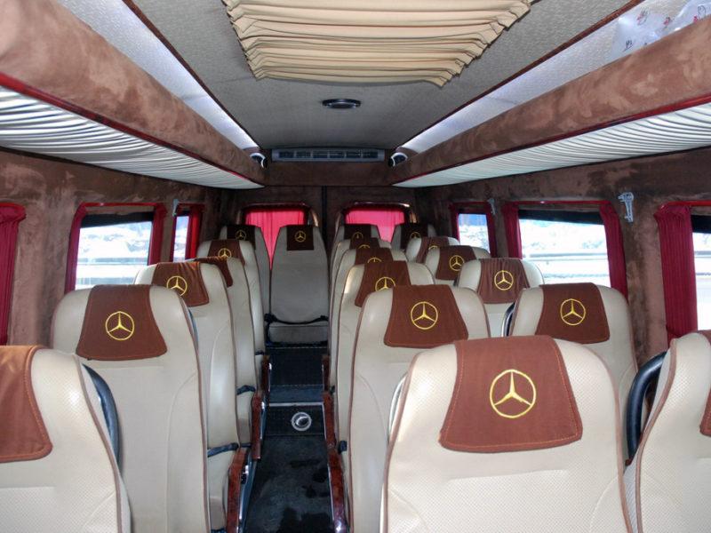 Mercedes Sprinter VIP - фото 3
