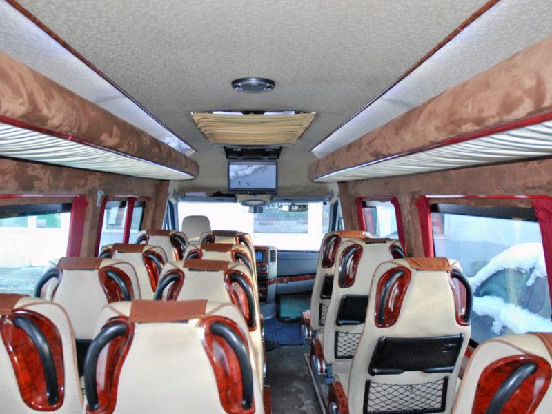 Mercedes Sprinter VIP - фото 4