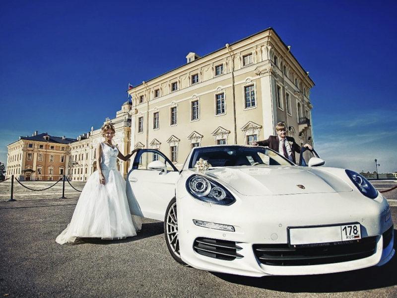 Porsche Panamera - фото 12