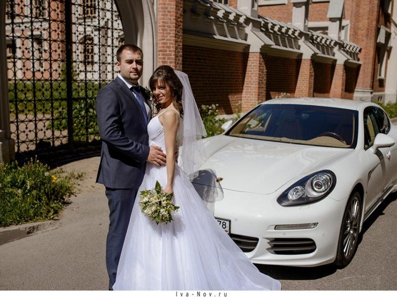 Porsche Panamera - фото 10