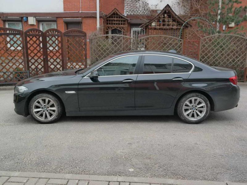 BMW 5 - фото 3