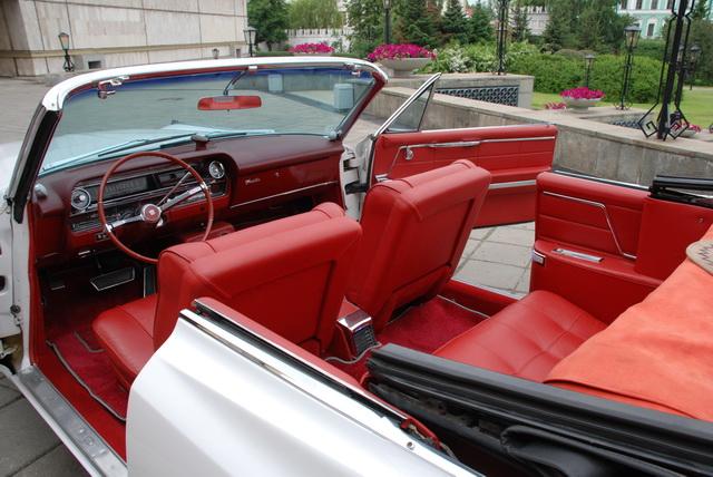 Cadillac Deville 1961 - фото 6