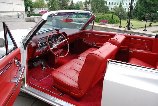 Cadillac Deville 1961 - фото 1