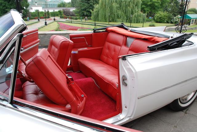 Cadillac Deville 1961 - фото 2