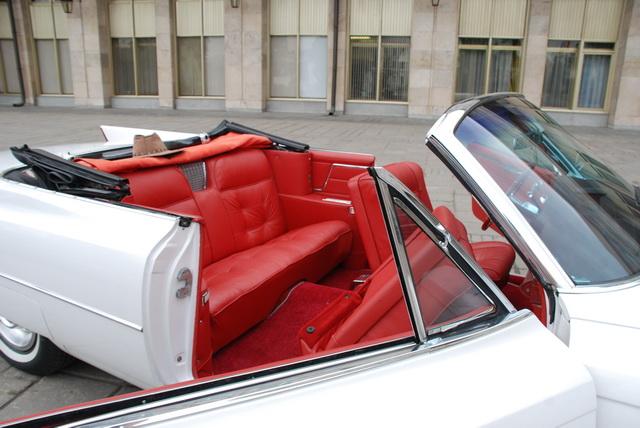 Cadillac Deville 1961 - фото 3