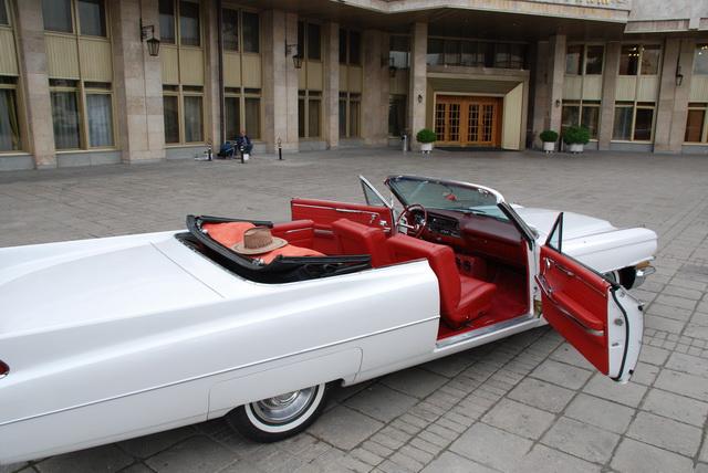 Cadillac Deville 1961 - фото 5