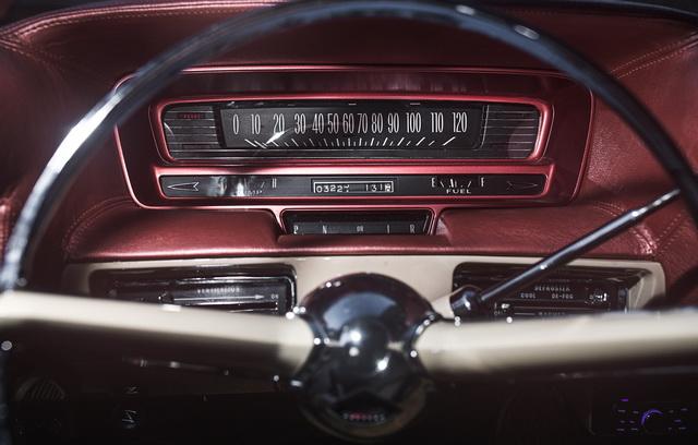 Cadillac Eldorado 1959 - фото 5