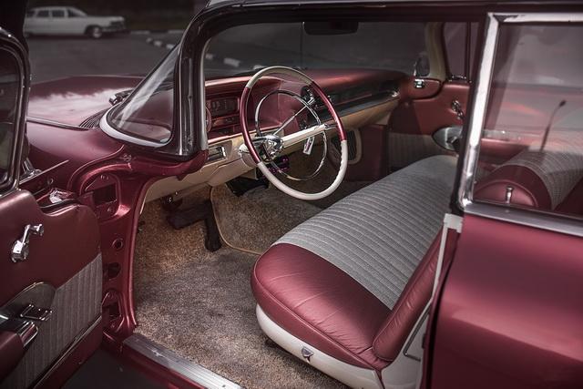 Cadillac Eldorado 1959 - фото 7