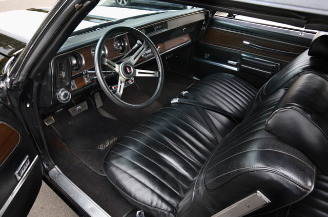 Oldsmobile Cutlass - фото 5