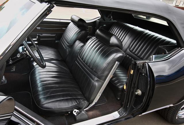 Oldsmobile Cutlass - фото 6