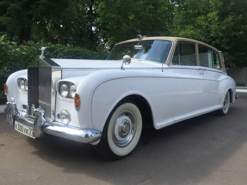 Rolls Royce Phantom 1964 - фото 4