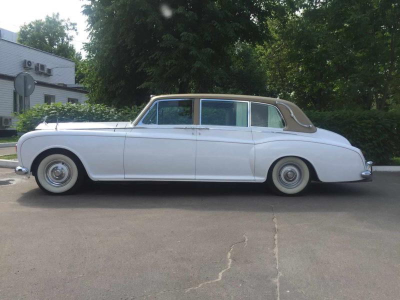 Rolls Royce Phantom 1964 - фото 3