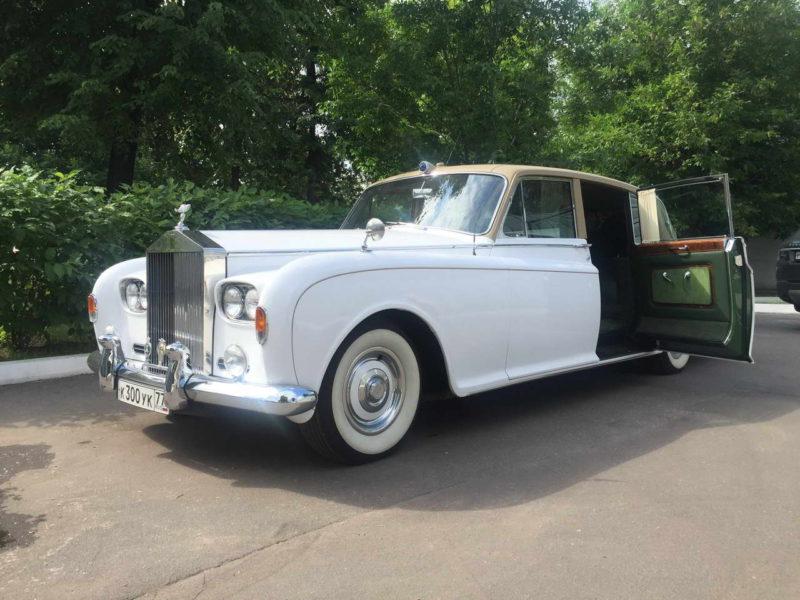 Rolls Royce Phantom 1964 - фото 2