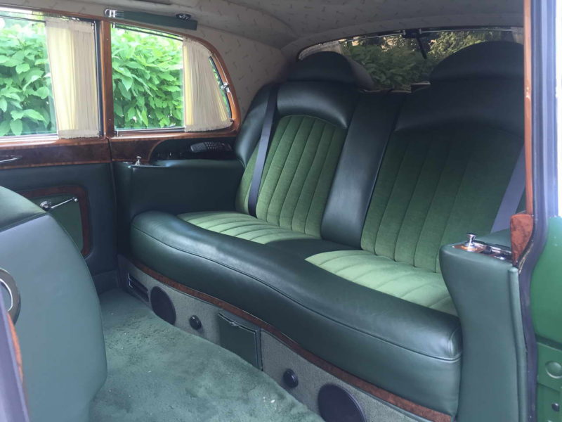 Rolls Royce Phantom 1964 - фото 6