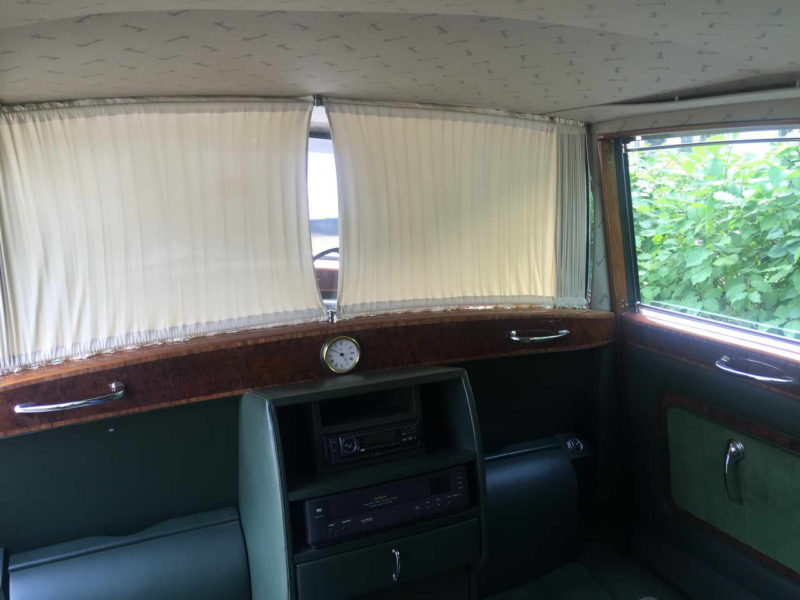 Rolls Royce Phantom 1964 - фото 1