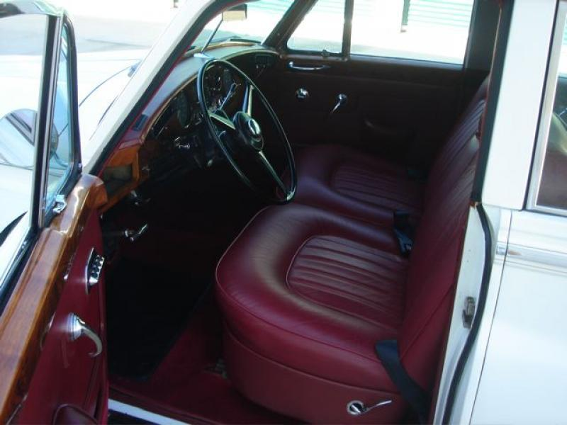 Rolls Royce Silver Cloud 3 - фото 1