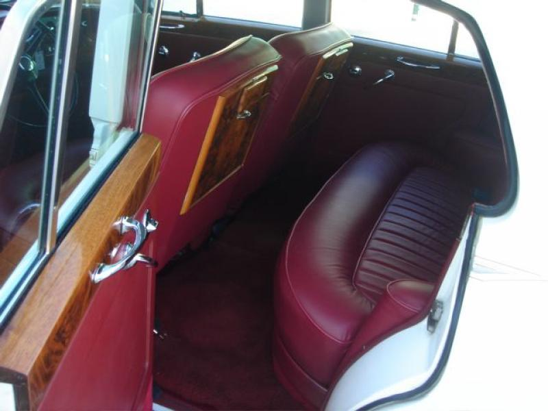 Rolls Royce Silver Cloud 3 - фото 2