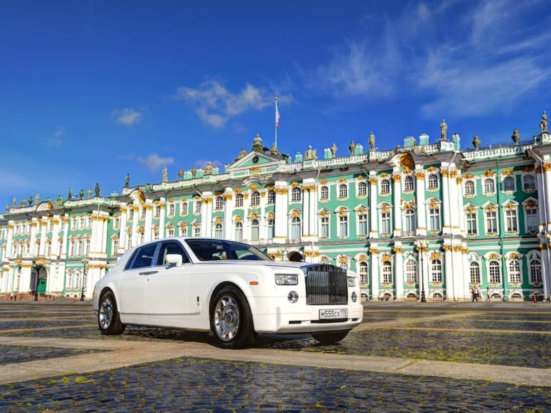 Rolls-Royce Phantom - фото 3