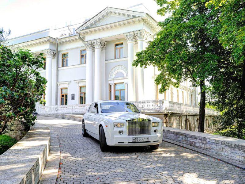 Rolls-Royce Phantom - фото 5