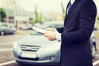 Условия аренды авто в СПБ