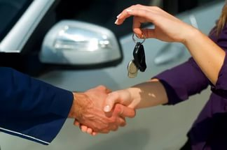 Условия договора аренды автомобиля