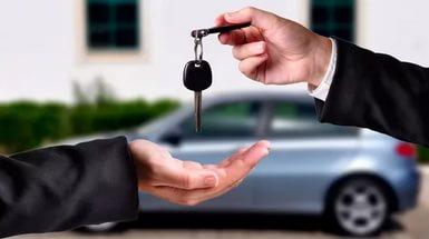 аренда авто цены