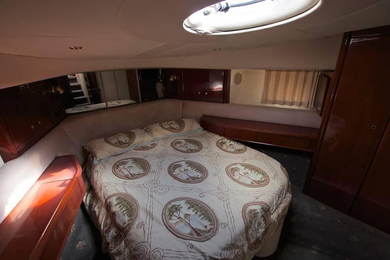 Яхта Princess 60 - фото 7