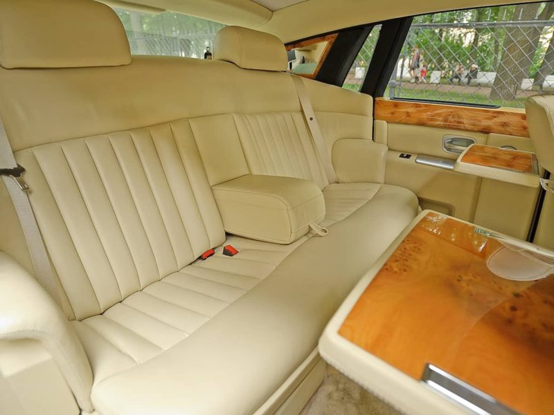 Rolls-Royce Phantom - фото 11